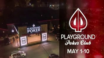 Playground Poker Club TV Spot, 'Twitch: Spring Classic' - 16 commercial airings