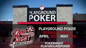 Playground Poker Club TV Spot, 'Twitch: Spring Classic' - Thumbnail 6
