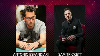 Playground Poker Club TV Spot, 'Twitch: Spring Classic' - Thumbnail 4