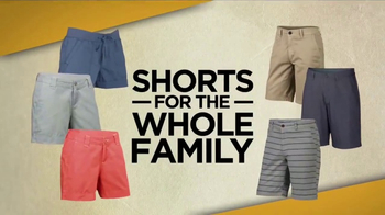 Bass Pro Shops Spring Fever Sale TV Spot, 'Shorts for the Family' - Thumbnail 5