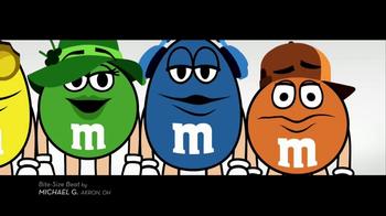 M&M's TV Spot, 'Bite-Size Beat by Michael G.' - Thumbnail 3