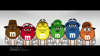 M&M's TV Spot, 'Bite-Size Beat by Michael G.' - Thumbnail 5