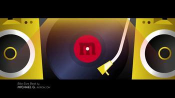 M&M's TV Spot, 'Bite-Size Beat by Michael G.' - Thumbnail 7