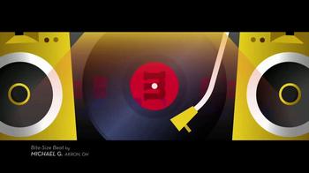 M&M's TV Spot, 'Bite-Size Beat by Michael G.' - Thumbnail 8