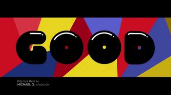 M&M's TV Spot, 'Bite-Size Beat by Michael G.' - Thumbnail 9