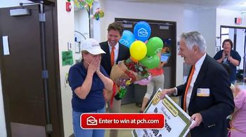 Publishers Clearing House TV Spot, 'Win It All A' - Thumbnail 1