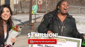 Publishers Clearing House TV Spot, 'Win It All A' - Thumbnail 2
