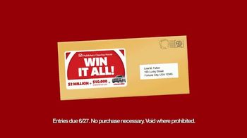 Publishers Clearing House TV Spot, 'Win It All A' - Thumbnail 7