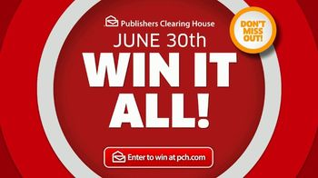 Publishers Clearing House TV Spot, 'Longer Winner A' - Thumbnail 9
