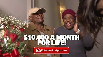 Publishers Clearing House TV Spot, 'Longer Winner A' - Thumbnail 5