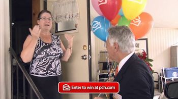 Publishers Clearing House TV Spot, 'Longer Winner A' - Thumbnail 6