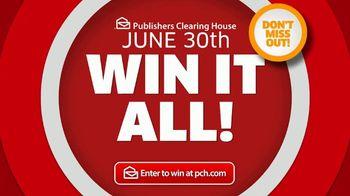Publishers Clearing House TV Spot, 'Longer Winner B' - Thumbnail 7