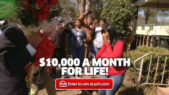 Publishers Clearing House TV Spot, 'Win It All C' - Thumbnail 2
