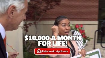 Publishers Clearing House TV Spot, 'Win It All C' - Thumbnail 5