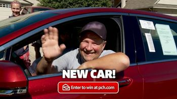 Publishers Clearing House TV Spot, 'Win It All C' - Thumbnail 6