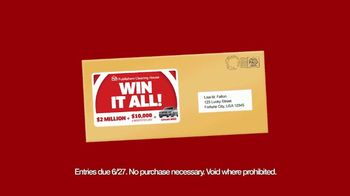 Publishers Clearing House TV Spot, 'Win It All C' - Thumbnail 7