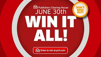 Publishers Clearing House TV Spot, 'Now You Can' - Thumbnail 8