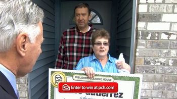 Publishers Clearing House TV Spot, 'Now You Can' - Thumbnail 2