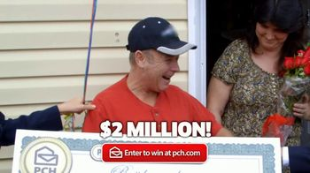 Publishers Clearing House TV Spot, 'Now You Can'