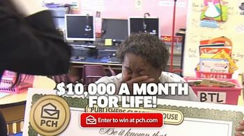 Publishers Clearing House TV Spot, 'Now You Can' - Thumbnail 4