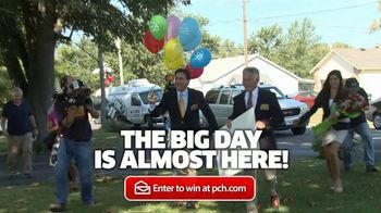 Publishers Clearing House TV Spot, 'Now You Can' - Thumbnail 7