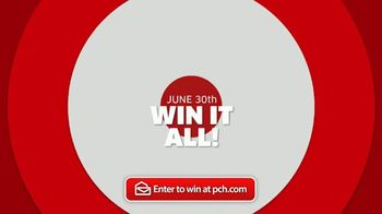 Publishers Clearing House TV Spot, 'Win It All B' - Thumbnail 10