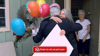 Publishers Clearing House TV Spot, 'Win It All B' - Thumbnail 2