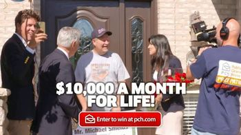 Publishers Clearing House TV Spot, 'Win It All B' - Thumbnail 4