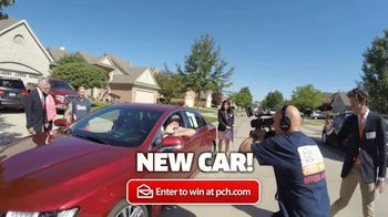 Publishers Clearing House TV Spot, 'Win It All B' - Thumbnail 5
