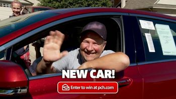 Publishers Clearing House TV Spot, 'Win It All B' - Thumbnail 8