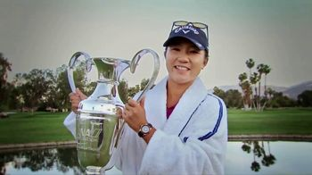 LPGA TV Spot, 'Staring 20 Right in the Face' - 36 commercial airings