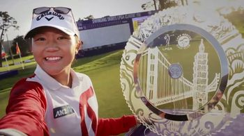LPGA TV Spot, 'Staring 20 Right in the Face' - Thumbnail 5