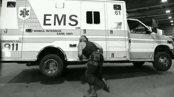 WWE Network TV Spot, '2017 Payback' - Thumbnail 5