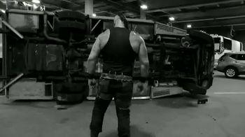 WWE Network TV Spot, '2017 Payback' - Thumbnail 6