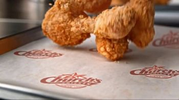 Church's Chicken Mixed & Biscuit TV Spot, 'Lunch' - Thumbnail 1
