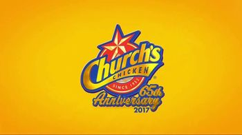 Church's Chicken Mixed & Biscuit TV Spot, 'Lunch' - Thumbnail 9