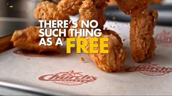 Church's Chicken Mixed & Biscuit TV Spot, 'Lunch' - Thumbnail 2