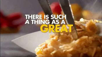 Church's Chicken Mixed & Biscuit TV Spot, 'Lunch' - Thumbnail 4