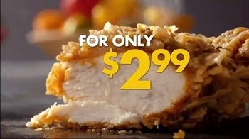 Church's Chicken Mixed & Biscuit TV Spot, 'Lunch' - Thumbnail 5