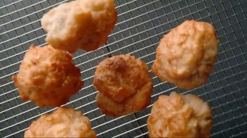 Church's Chicken Mixed & Biscuit TV Spot, 'Lunch'