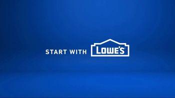 Lowe's Spring Savings TV Spot, 'Grills & Grass Seed' - Thumbnail 8