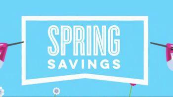 Lowe's Spring Savings TV Spot, 'Grills & Grass Seed' - Thumbnail 2