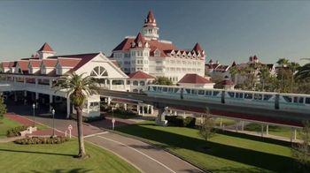 Disney Parks & Resorts TV Spot, 'Imagine' - Thumbnail 1