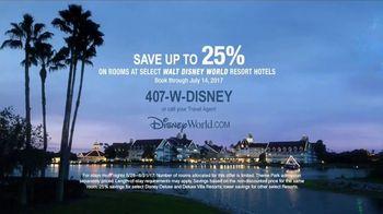 Disney Parks & Resorts TV Spot, 'Imagine' - Thumbnail 8