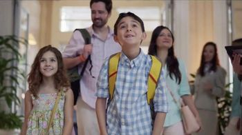 Disney Parks & Resorts TV Spot, 'Imagine' - Thumbnail 2