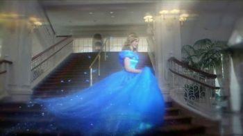 Disney Parks & Resorts TV Spot, 'Imagine' - Thumbnail 3
