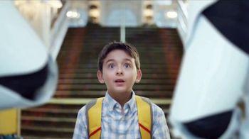 Disney Parks & Resorts TV Spot, 'Imagine' - Thumbnail 4