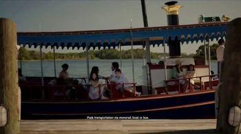 Disney Parks & Resorts TV Spot, 'Imagine' - Thumbnail 6