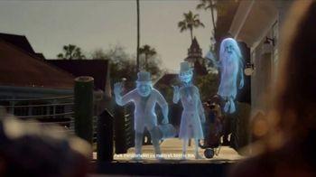 Disney Parks & Resorts TV Spot, 'Imagine' - Thumbnail 7
