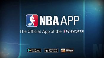 NBA App TV Spot, 'Just One Play: Determined Force' Featuring James Harden - Thumbnail 7